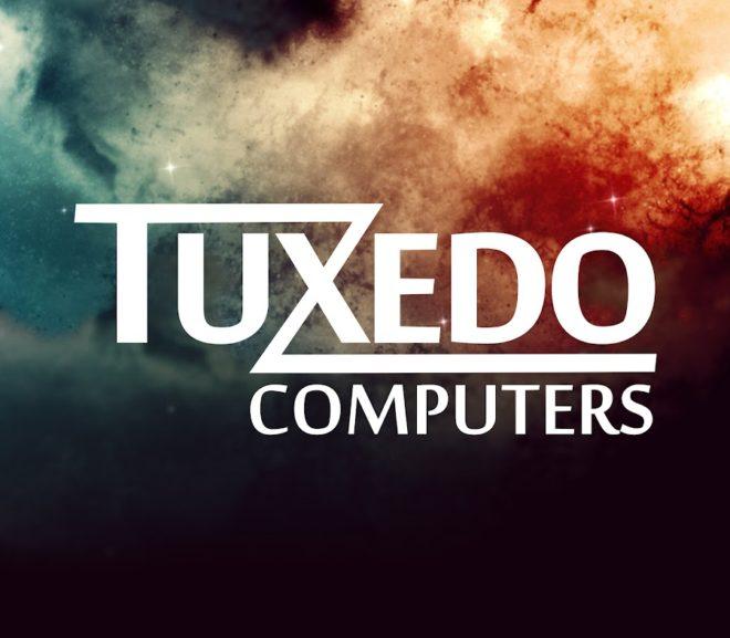 TUXEDO Computers im Test · Linux Laptop · Unboxing · 1