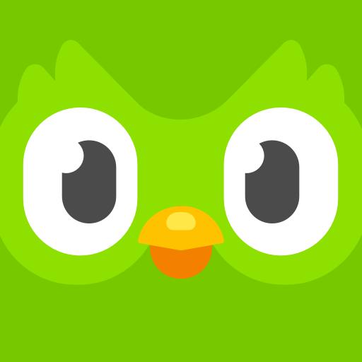 Duolingo App · Sprachen lernen · (Kein) Datenschutz?