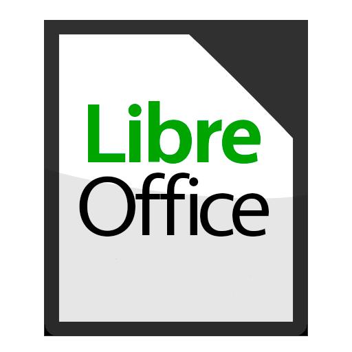 Libre Office statt Microsoft Office · Open Source