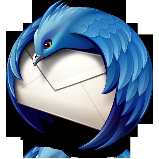 Mozilla Thunderbird statt Outlook · Open Source
