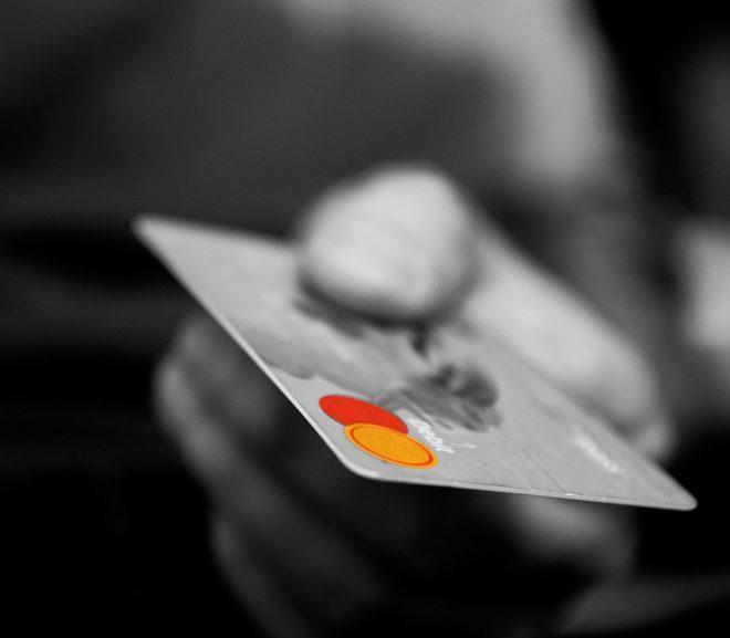 Prepaid-Kreditkarten · Anonym im Internet bezahlen?