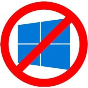 Windows 10 · Datenschutz-Alptraum eingerichtet · 1