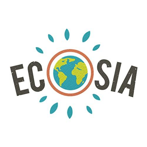Bäume pflanzen · Öko-Bing-Suche · Ecosia Datenschutz