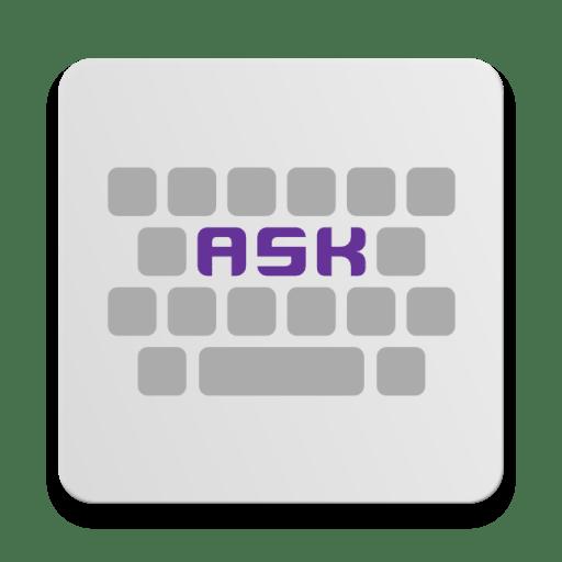 AnySoftKeyboard · Tastatur mit Open Source und Datenschutz