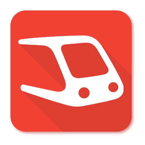 Transportr · Open Source Ersatz für DB Navigator?